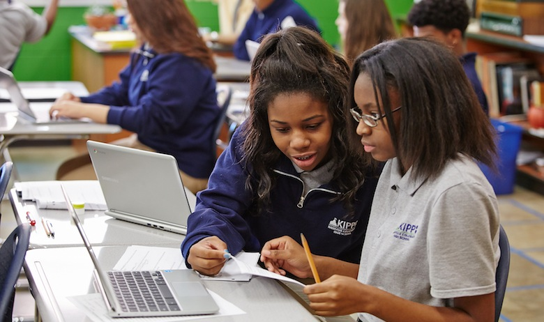 KIPP Nashville Annual Report Photos